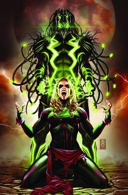 Capitana Marvel (2019-) (Grapa) #14