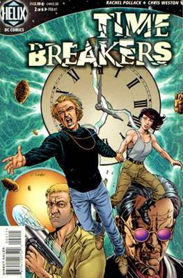 Time Breakers (1997) #2