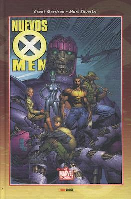 Nuevos X-Men. Best of Marvel Essentials #7