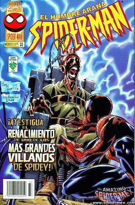 Spider-Man Vol. 2 (Grapa) #33