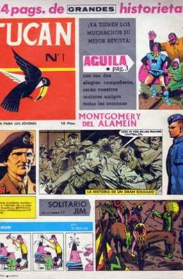 Tucán (Cuaderno (1966)) #1