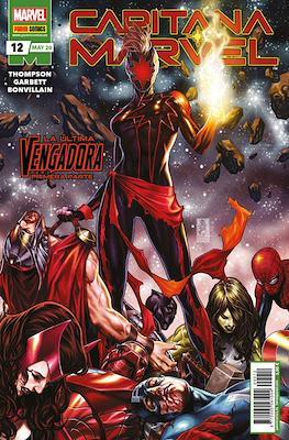 Capitana Marvel (2019-) (Grapa) #12