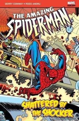 The Amazing Spider-Man - Marvel Pocketbook (Softcover) #15