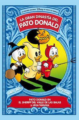 La Gran Dinastía del Pato Donald #8