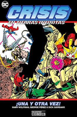 Crisis en Tierras Infinitas (Grapa) #2