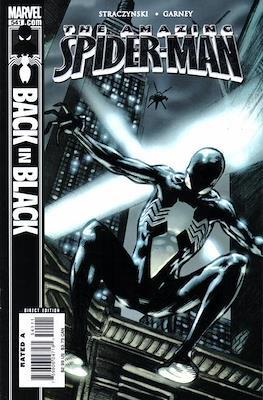 The Amazing Spider-Man Vol. 2 (1999-2014) (Comic-Book) #541