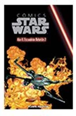 Star Wars comics. Coleccionable (Cartoné 192 pp) #56