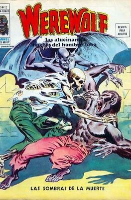 El Hombre Lobo / Werewolf (1974-1976) (Rústica 40 pp) #12