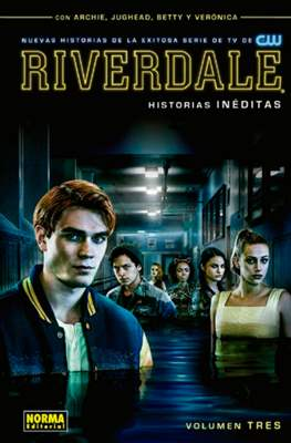 Riverdale (Cartoné 140-104 pp) #3
