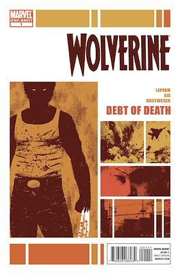 Wolverine Debt of Death