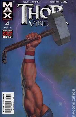 Thor: Vikings (2003) (Comic Book) #4