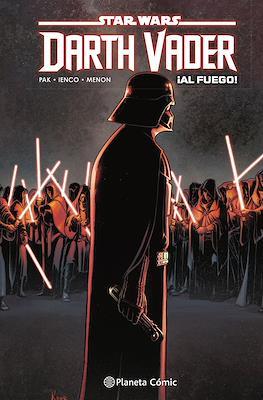 Star Wars: Darth Vader (Cartoné 136 pp) #2