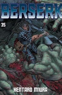 Berserk (Rústica) #35