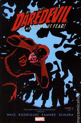Daredevil by Mark Waid (Hardcover 112-144 pp) #6