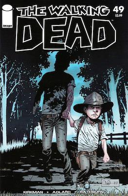 The Walking Dead (Comic-book) #49