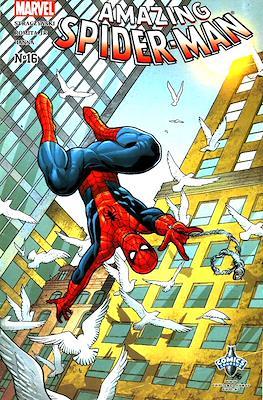 Amazing Spiderman (Grapa) #16