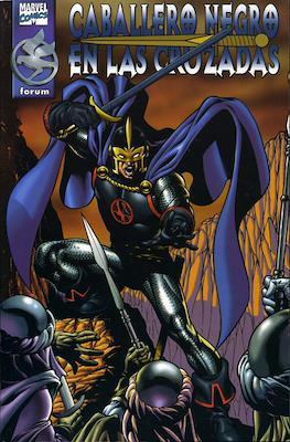 Caballero Negro: En las cruzadas (1998)