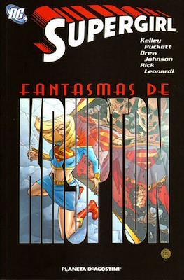 Supergirl (2007-2009) (Rústica 96-144 pp) #6