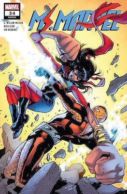 Ms. Marvel (Vol. 4 2015-...) (Digital) #34