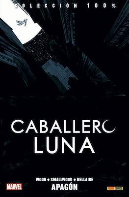 Caballero Luna. 100% Marvel (Rústica con solapas) #2