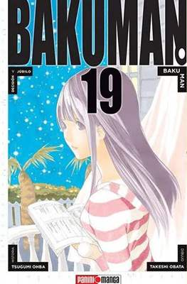 Bakuman #19