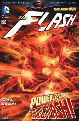 The Flash Vol. 4 (2011-) (Digital) #20