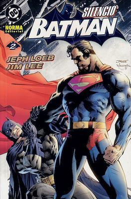 Batman: Silencio (2003) (Rústica 72 pp) #2