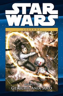 Star Wars Comic-Kollektion #107