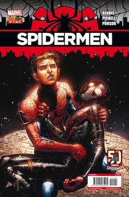 Spidermen (2012-2013) (Grapa.) #4