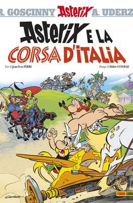 Asterix (Cartonato) #37
