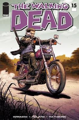 The Walking Dead (Digital) #15