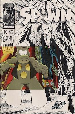 Spawn Vol. 1 (1994-2002) (Grapa 24-48 páginas) #10