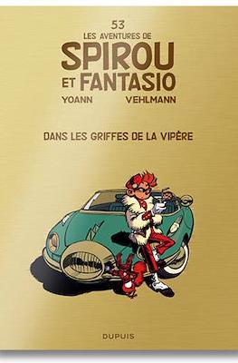 Les aventures de Spirou et Fantasio Gold Edition
