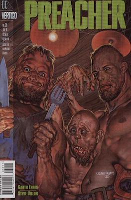 Preacher (Comic Book) #39