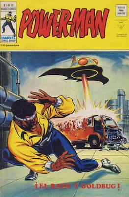 Power-Man Vol. 1 (1977-1981) (Grapa 36-40 pp) #12
