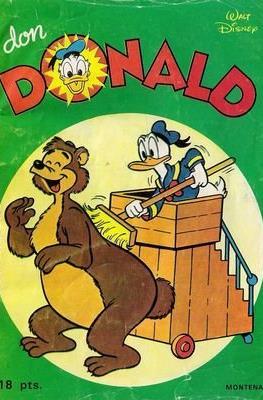 Don Donald #SN