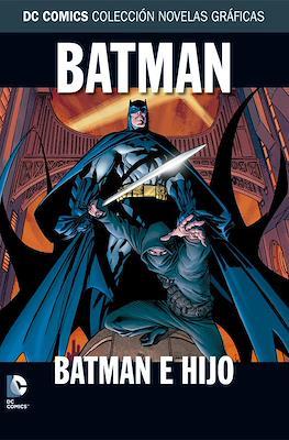 Colección Novelas Gráficas DC Comics #8