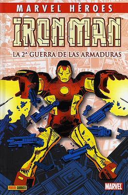 Marvel Héroes #5