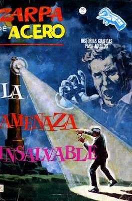 Zarpa de acero Vol. 1 (Grapa 68 pp. 1964-1965) #15