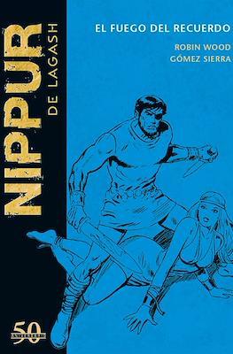 Nippur de Lagash. 50 Aniversario (Cartoné 90 pp) #36