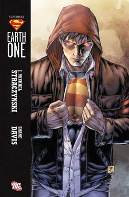 Superman: Earth One (Softcover 136-128 pp) #1