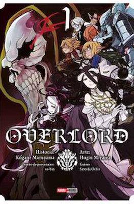 Overlord (Rústica con sobrecubierta) #1