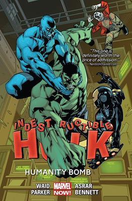 Indestructible Hulk (Rustica) #4