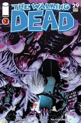 The Walking Dead (Digital) #29