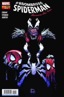 El Asombroso Spiderman: Renueva tus votos #8