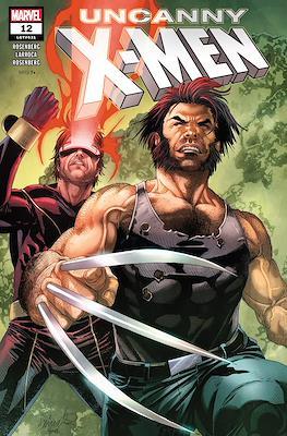 Uncanny X-Men Vol. 5 (2018-) (Comic Book) #12