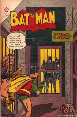 Batman (Grapa) #37
