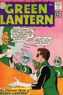 Green Lantern Vol. 1 (1960-1988) #11