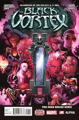 The Black Vortex (Digital) #1