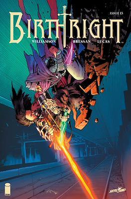 Birthright (Comic-book) #13